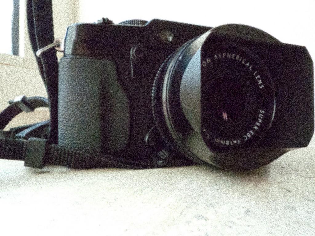 Grundlagen der Photographie