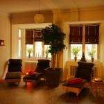 Ayurveda Lounge Die Insel