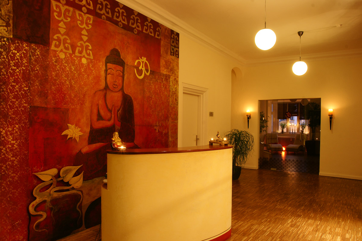 ayurveda lounge die insel in augsburg m nchenphoto. Black Bedroom Furniture Sets. Home Design Ideas