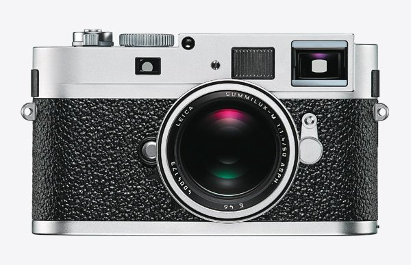 Leica M9   Leica Point München