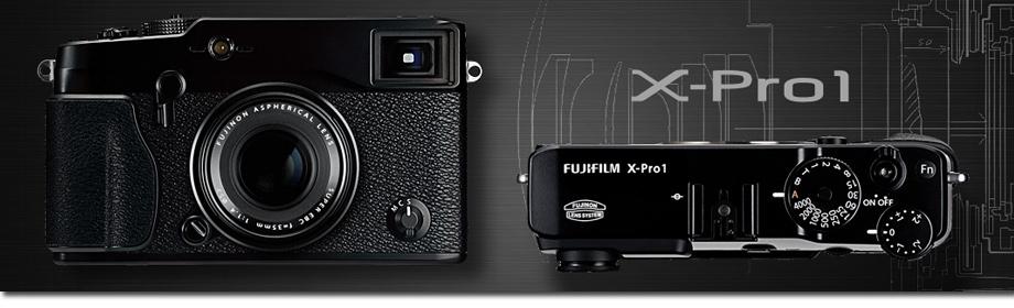 Fuji X Pro 1 vs Leica M9