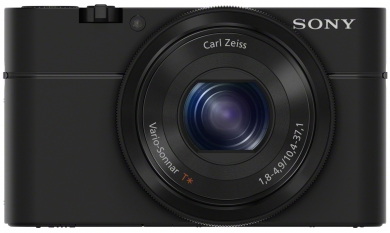 Sony RX100 Review