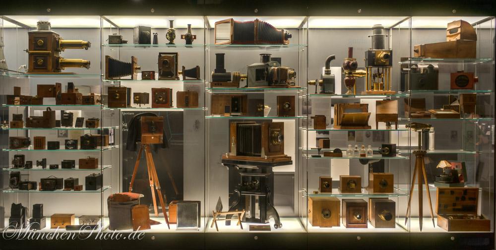 Bilder des Tages : Deutsches Museum!