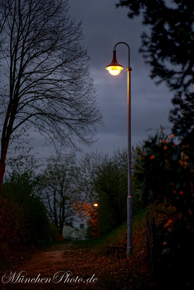 Bilder des Tages : Lichtstimmung