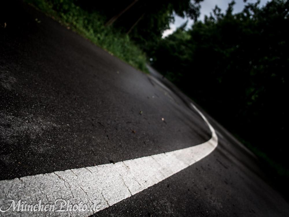 Bild des Tages : Die Kurve