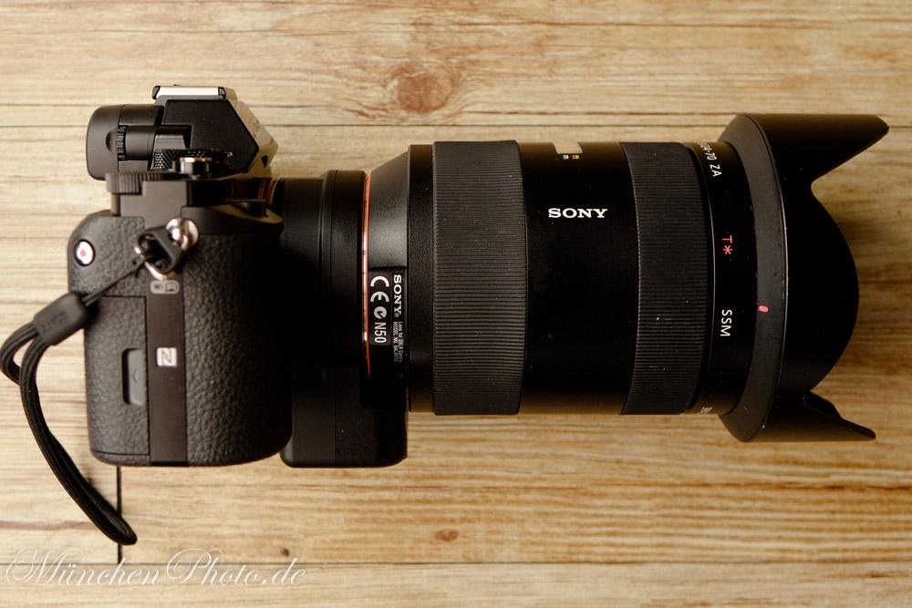 Sony A7R Beispielbilder