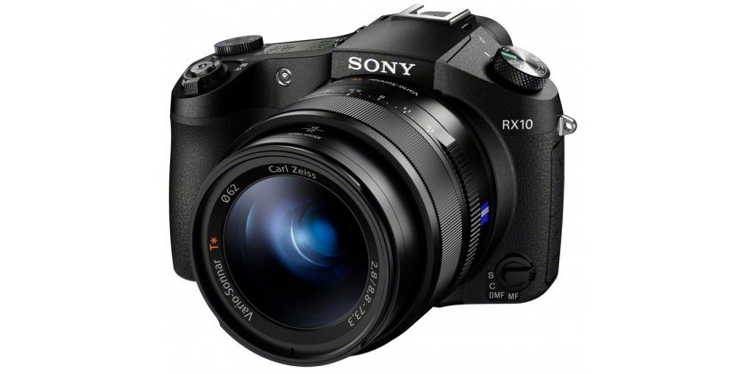 Sony RX10 Review